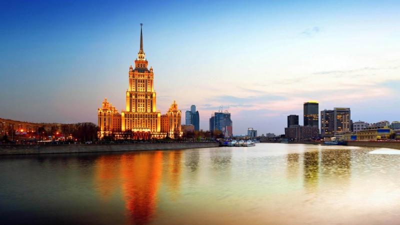 Гостиница украина адрес метро